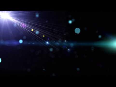 Футаж мерцающие частицы #37 для интро: бесплатно скачать