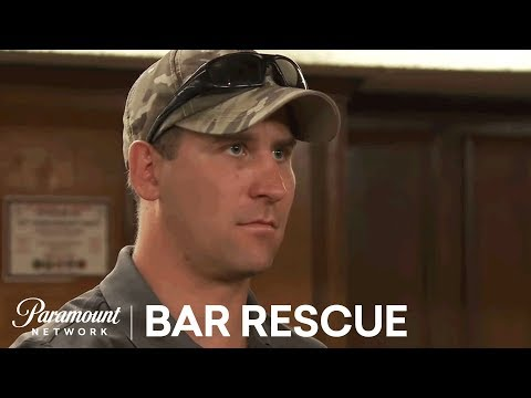Military Bar In Desperate Need Of Change - Bar Rescue, Season 5