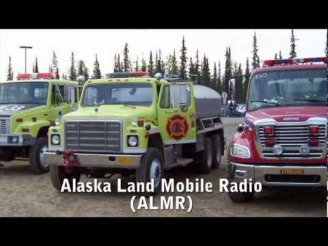 Alaska Fire Orientation - Part 18: Tools & Technology