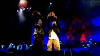Jay Z  Encore   Glastonbury Festival 2008 Live