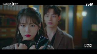 Download [MV] Taeyong NCT & Punch -  Love del Luna (Hotel Del Luna OST 13)