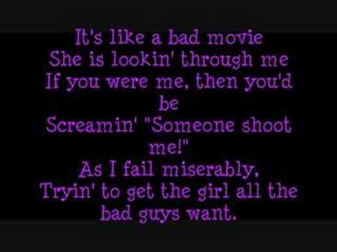Bowling For Soup - Girl All The Bad Guys Want Lyrics ...
