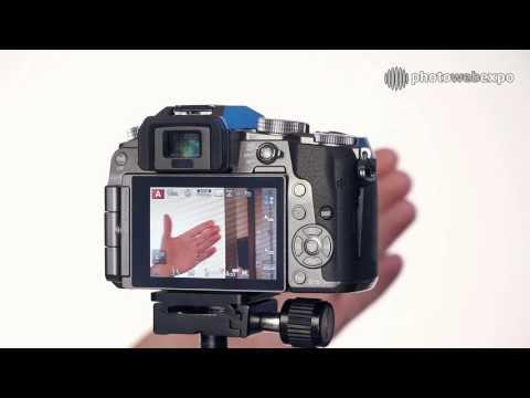 Panasonic G7.  Интерактивный видеотест