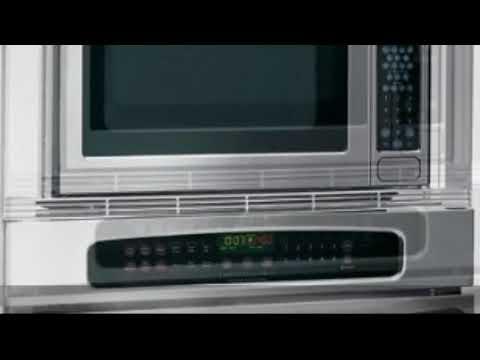 Frigidaire Pleb27m9ec Microwave Combination Stainless