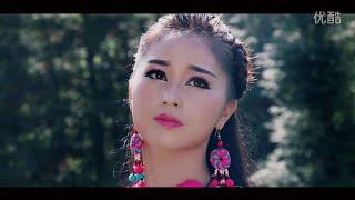 (Kwv Txhiaj) Paj Hnub Hli 向日葵 (Laaj Hua 王蓝花) - 牵手恋 Tuav Tes Hlub (Hand to Hand Love) MV