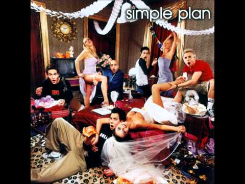 01. Simple Plan - I'd do anything [No Pads, No Helmets...Just balls!]