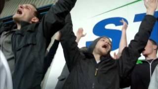Carlisle United V Sheffield Wednesday 26th Feb 2011