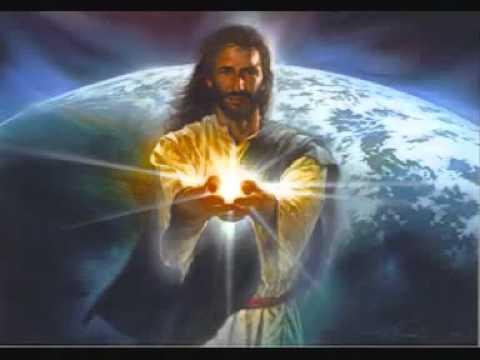 KU MAU CINTA YESUS SELAMANYA.