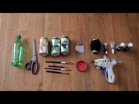 Celebrate Earth Day: DIY Wind Chimes