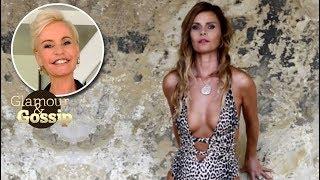Bellers Erotik Kalender Irina Schenkt Männern Den Höhepunkt I Glamour Gossip