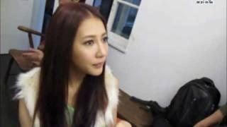 弦子XianZi【心裏有數】MV拍攝幕後花絮