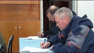 В учебном центре Славянского СРЗ проходят обучение стропальщики