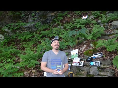 411 - Solar Power, The GoPro Killer, 3D Binaural Mic and a T