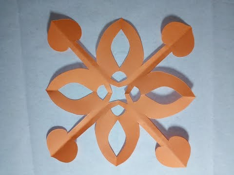 Awesome paper cutting crafts for begginers