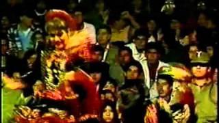 Los Kjarkas - El ritmo negro