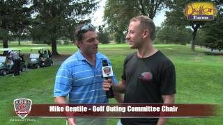 Class Act Sports Foundation Hosts Inaugural Celebrity Golf Classic (Sponsor Teaser)(2013)