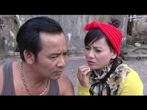 Thanh Niên Trộm Chó | Phim hài Tết