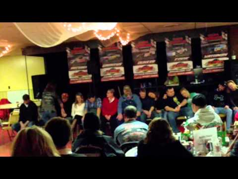 Lee County Speedway Awards Banquet