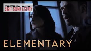 """VFX Artist Chris Healer Discusses the Amount of Work Done on """"Non-VFX"""" Shows Like """"Elementary"""""""