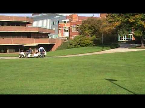 Gallaudet Univeristy Campus Life in Washington DC