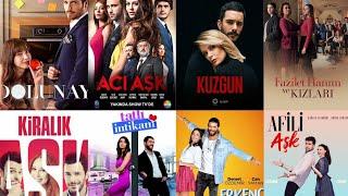 🧿Serie TV turche: tutto quello che c'è da sapere 🧿