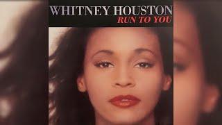 Run to you - whitney houston (3d music) (surround sound) (audio only)