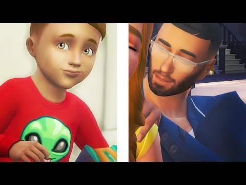 ICING ON THE CAKE | THE SIMS 4 // CATS AND DOGS — PART 14