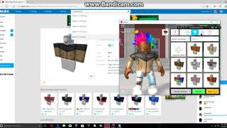 how to get gucci Shirts/Pants in roblox highs school