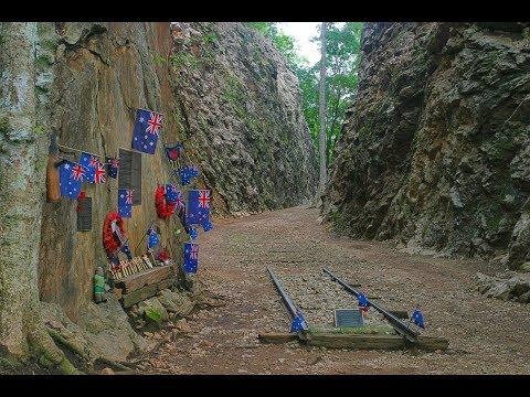 Kanchaburi and Hellfire Pass Reflections - Part Four