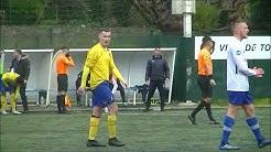 Football U19 Nationaux Sporting Club Toulon vs Colomiers 2ème mi-temps Championnat Live TV 2020