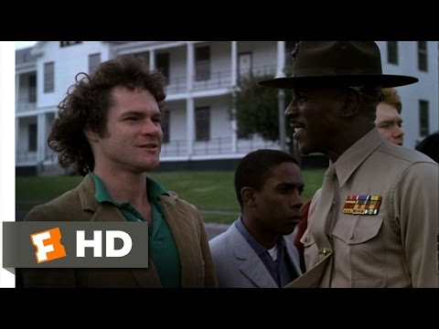 An Officer and a Gentleman 16 Movie   Steers and Queers 1982 HD