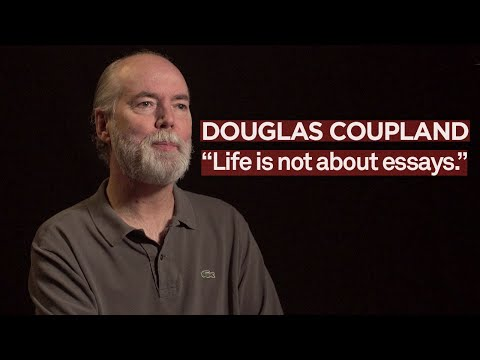 douglas-coupland:-on-writing