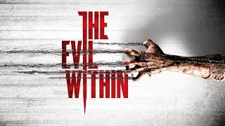 The Evil Within - Dificuldade Pesadelo #1