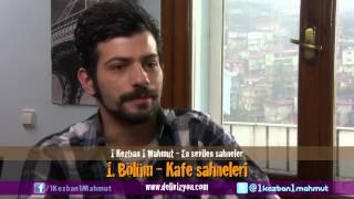 1 Kezban 1 Mahmut - 1. Bölüm Kafe Sahneleri (En sevilen sahneler)