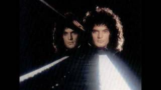 Gino Vannelli - Love Of My Life.wmv