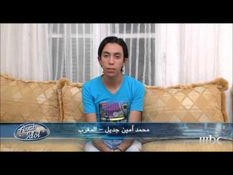 فضيحة ممثل فلم Film Marocain 2015 Zine Li Fik
