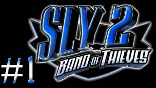 Sly Cooper: HD Collection - Let