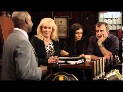 Coronation Street  Tracy Almost Ruins Her & Tony's Plans