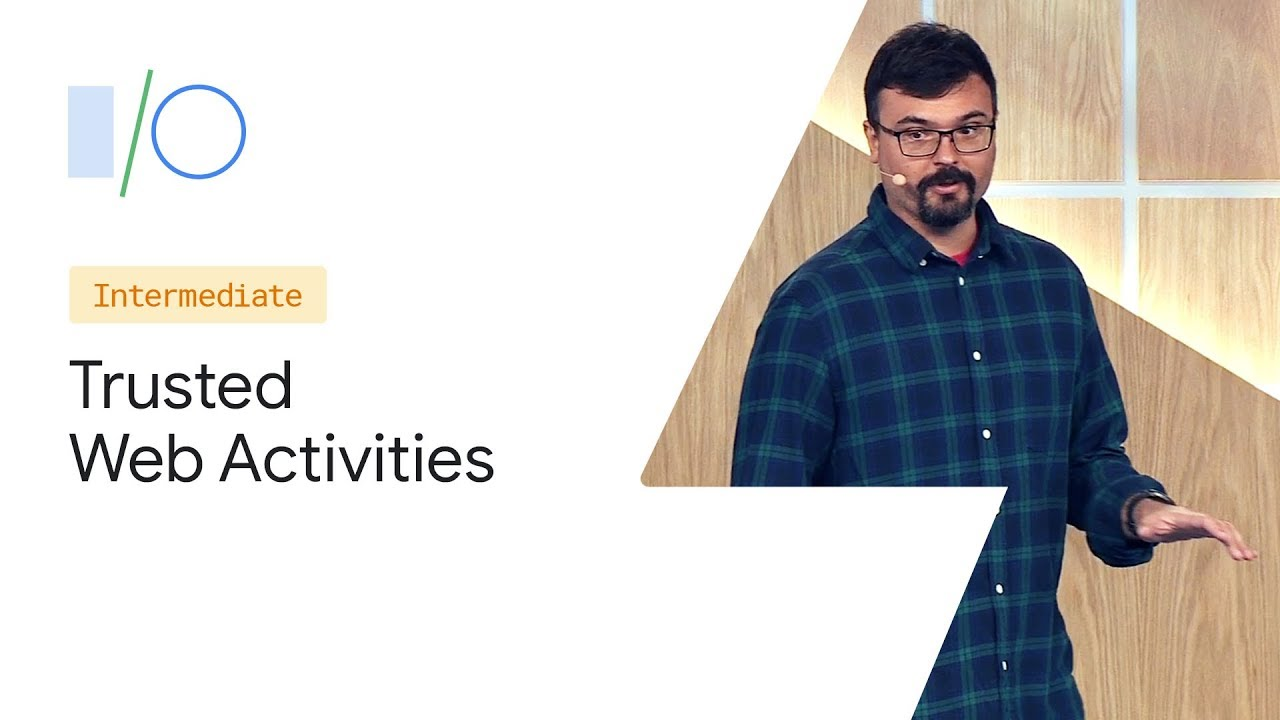 Using Trusted Web Activities | Web | Google Developers