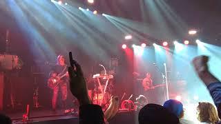 Ledger live at Joy+Unleashed tour