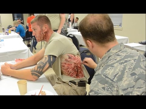 Missouri Air National Guard SED Training