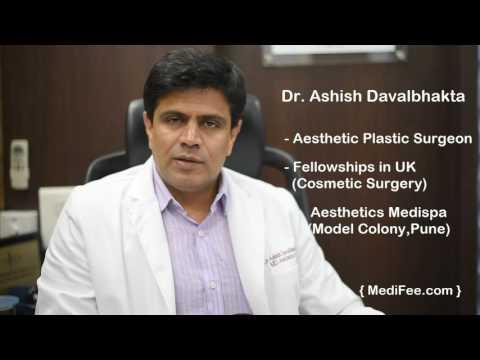 Meet Dr.Ashish Davalbhakta - Aesthetic Plastic Surgeon from Pune