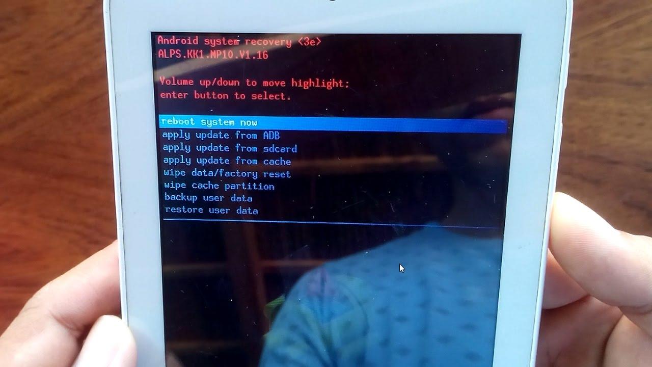 Alcatel Pixi 3 (7) Hard Reset Videos - Waoweo