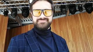 Ведущий Анатолий Красовский