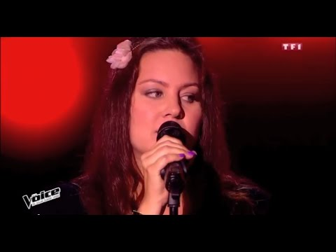 The Voice - Blind audition
