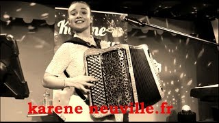 KARENE NEUVILLE 2019 - La Belle Epoque - Neuf de Julio (Nueve de Julio)
