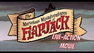 The Marvelous Misadventures of Flap-Jack Movie