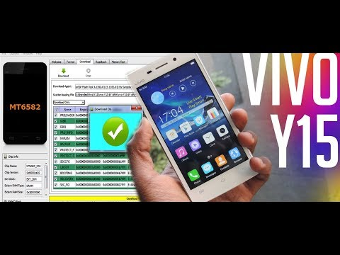 how-to-flash-vivo-y15-stuck-on-logo,-forgot-pattern-and-upgrade