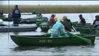 Рыбалка на Дону у рыболовной базы отдыха РЫБА ЗВЕРЬ www.ribazver.ru