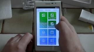 Axgio NEON N1 - Neonado 1.1 - 720P IPS Quad Core